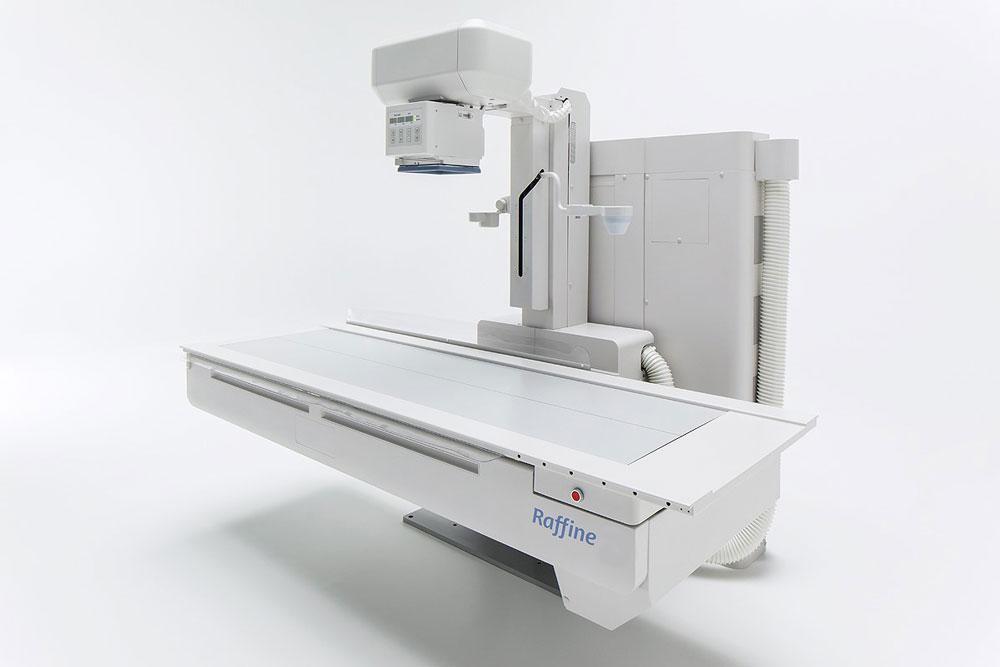 X線テレビ撮影装置