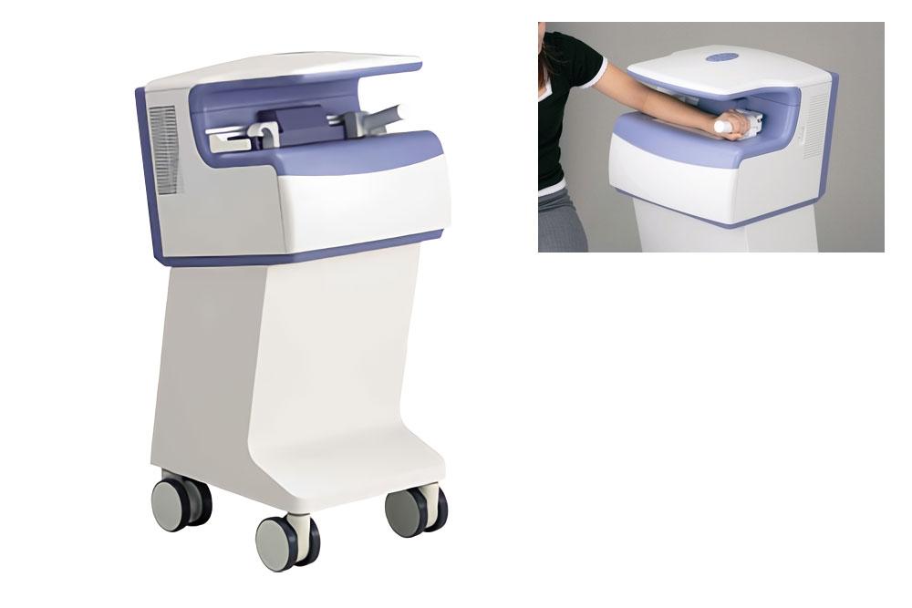 骨塩定量測定装置